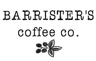 Barristers Coffee Logo