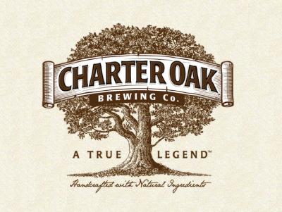 Charter Oak Logo