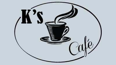 Ks Cafe Logo