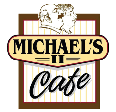 Michaels II Cafe Logo
