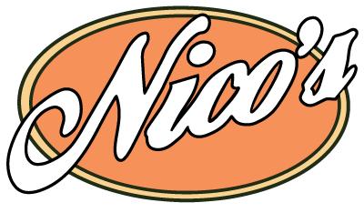 Nicos Logo