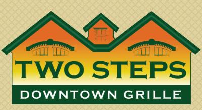 Two Steps Logo