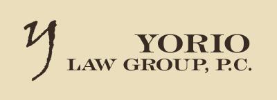 Yorio Law Group Logo